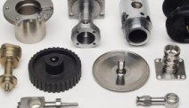 Aerospace machining