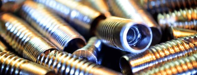 Dental and medical machining